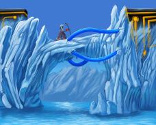 Ice Study 1